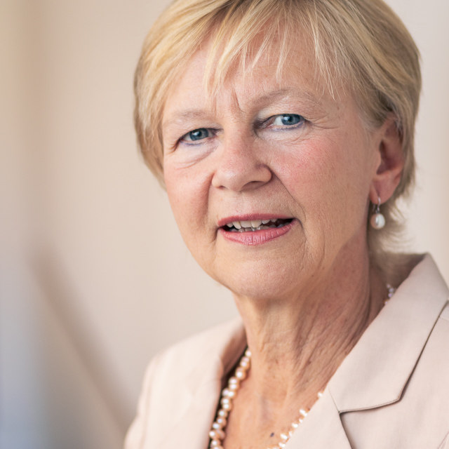 Hilde Gordts
