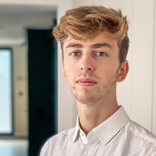 Sander Van Driessche